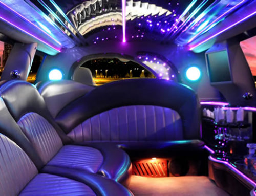 Limo Hire Wokingham- To Enjoy a Birth Anniversary in Unique Way