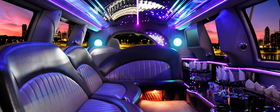 Birthday Limo Hire