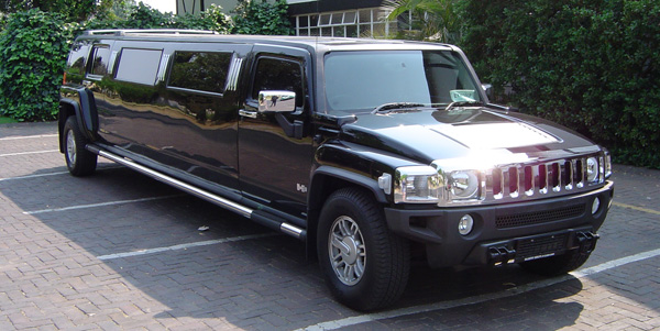 Limo Hire Earley