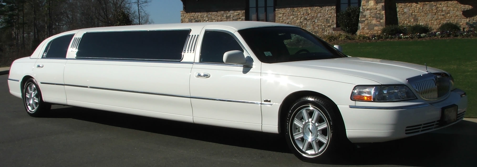 Limo hire Heathrow