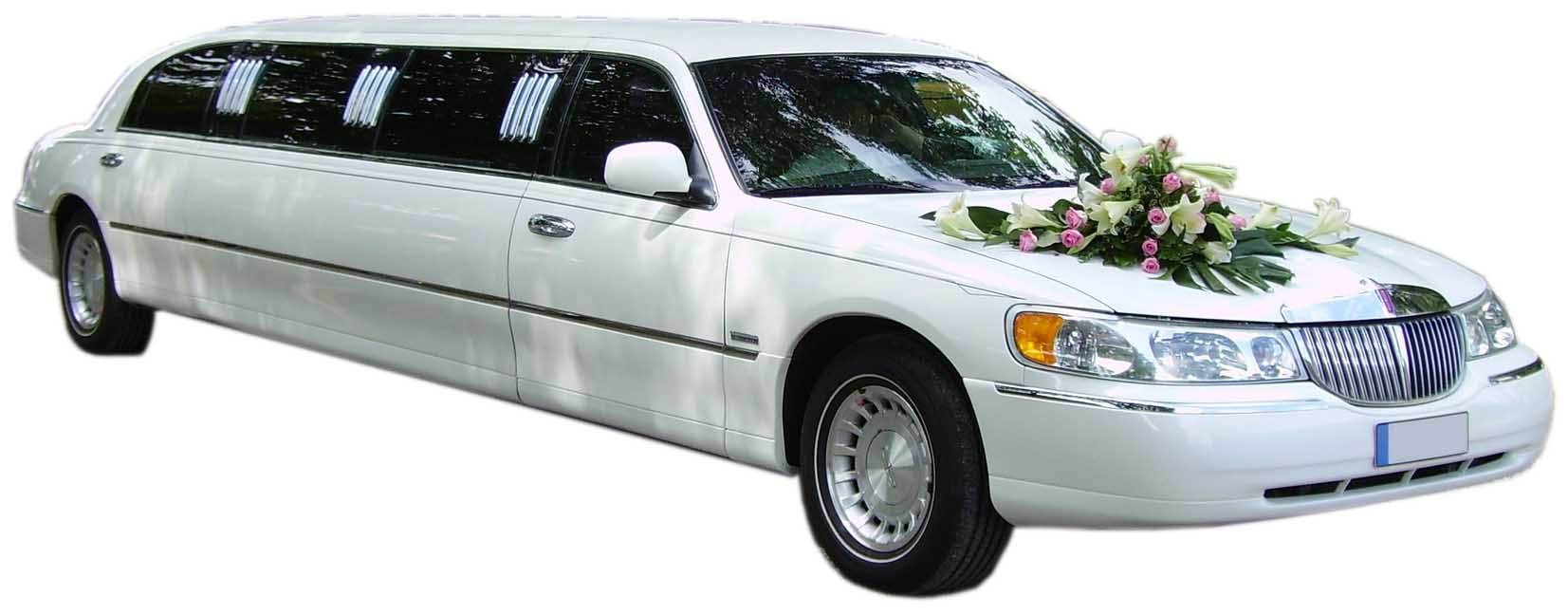 Limo hire Middlesex