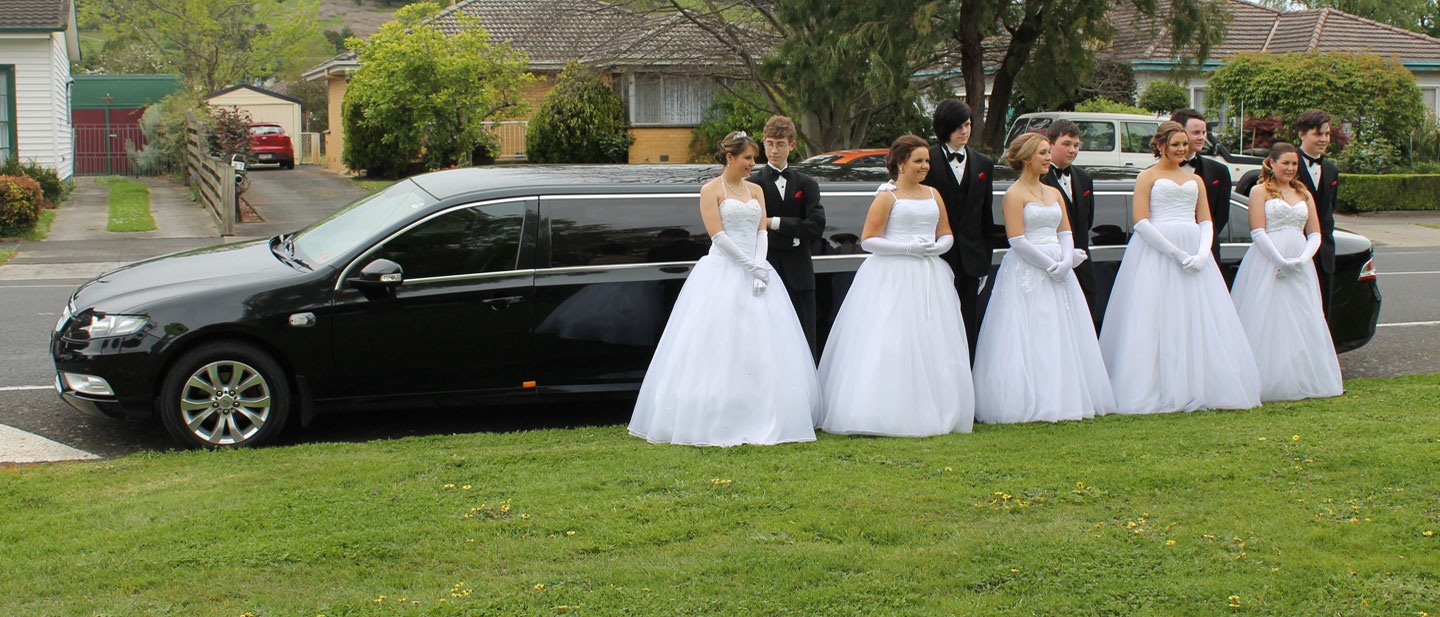 Limo hire Reading