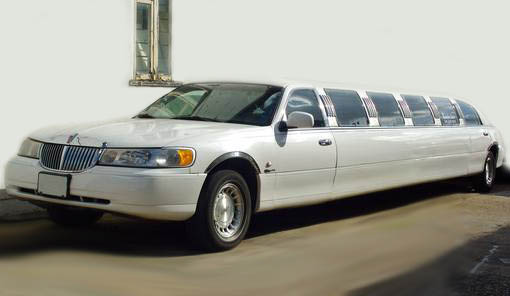 Limo Hire in Wokingham