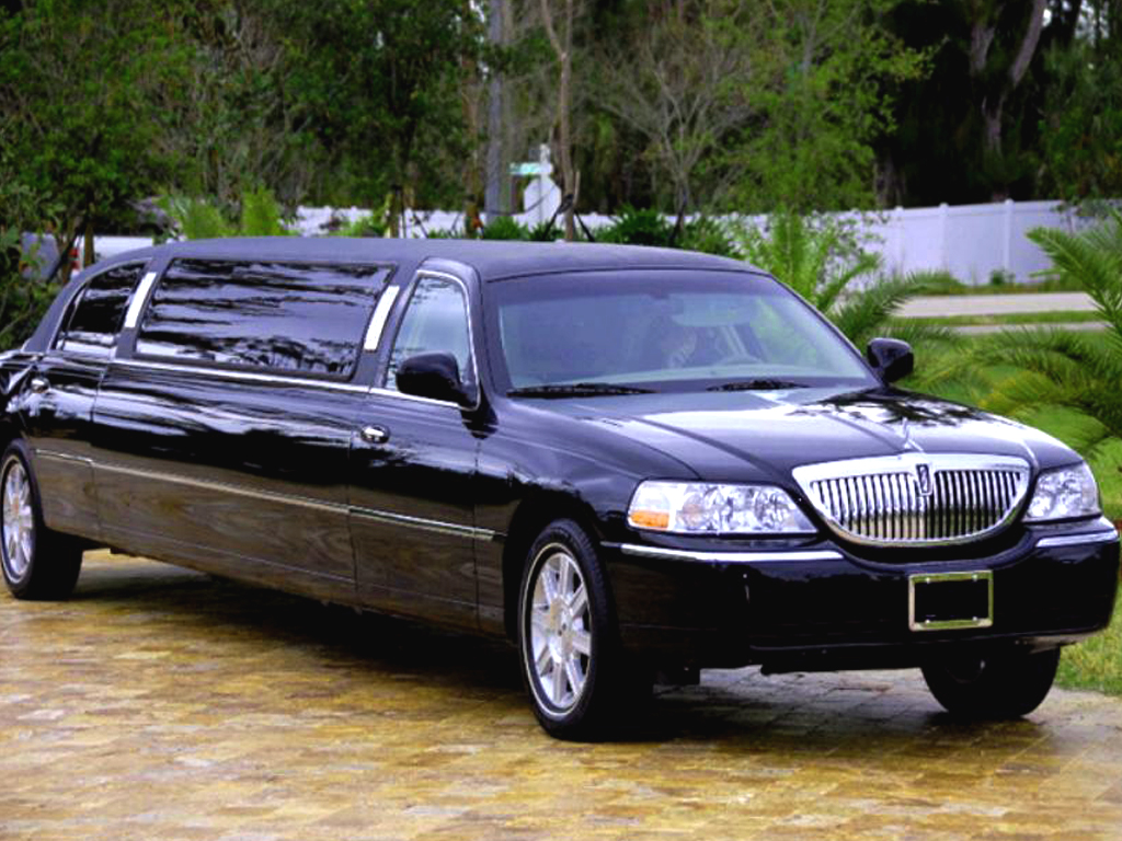 Limo Hire Basingstoke
